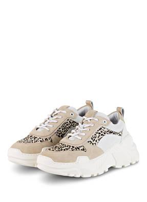 Mrs & HUGS Plateau-Sneaker