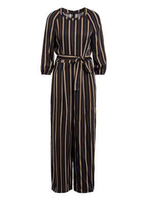 Marc O'Polo Jumpsuit mit 3/4-Arm