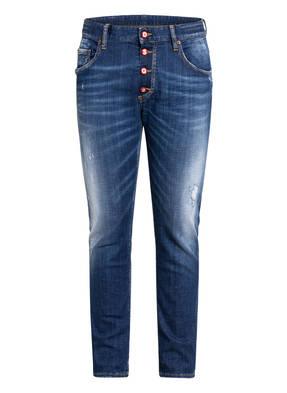 DSQUARED2 Destroyed Jeans SKATER Slim Fit