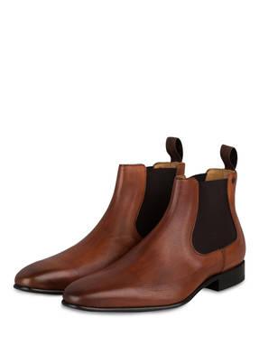 van Bommel Chelsea-Boots