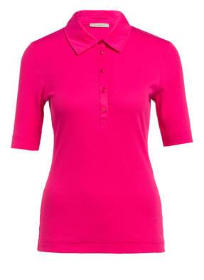 lilienfels Jersey-Poloshirt