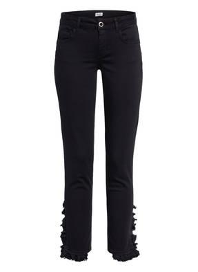 LIU JO 7/8-Jeans RUFFLE
