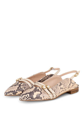 Pertini Slingpumps