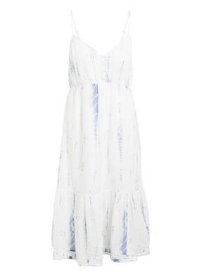 Rails Kleid DELILAH mit Leinen