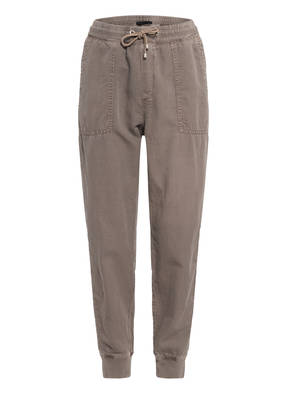 MAC 7/8-Hose EASY im Jogging-Stil