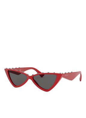 VALENTINO Sonnenbrille VA4064 mit Nietenbesatz