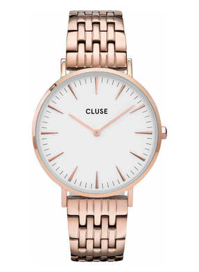 CLUSE Armbanduhr BOHÈME