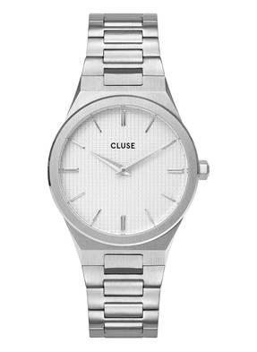 CLUSE Armbanduhr VIGOUREUX