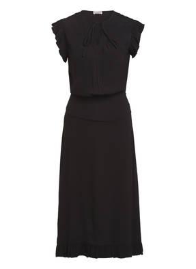 BY MALENE BIRGER Kleid SPAINE mit Volantbesatz