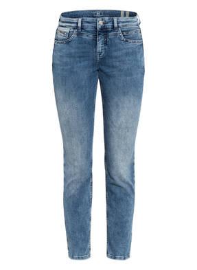 MAC 7/8-Jeans RICH mit Nietenbesatz