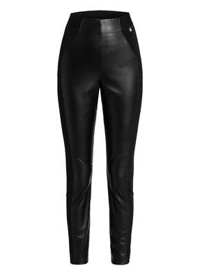 TED BAKER Leggings KLORIIS in Lederoptik