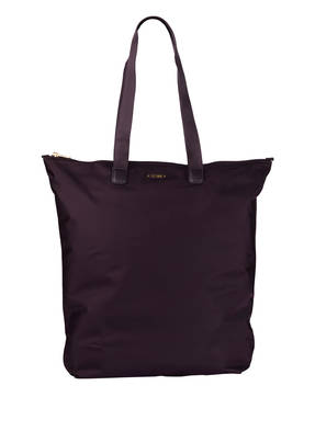 TUMI VOYAGEUR Shopper JUST IN CASE