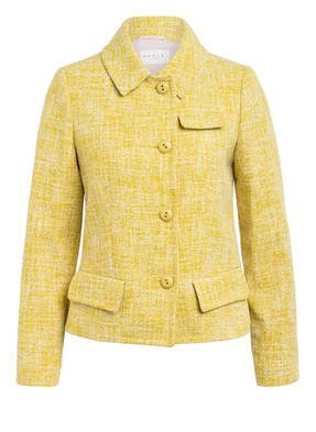 damsel in a dress Tweed-Blazer DEMELZA