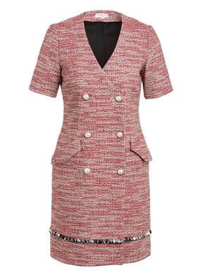 CLAUDIE PIERLOT Tweed-Kleid RAMI