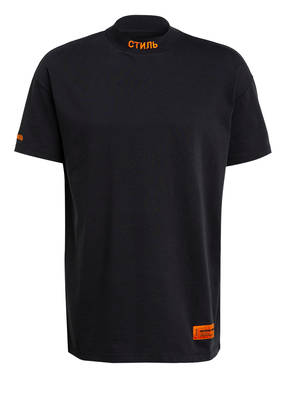 HERON PRESTON Oversized-Shirt