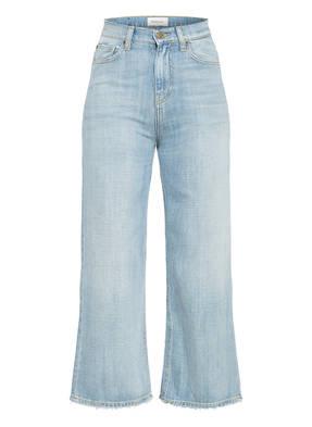 Berenice Jeans-Culotte DETROIT