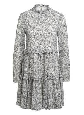 TED BAKER Kleid PHENIA mit Rüschenbesatz