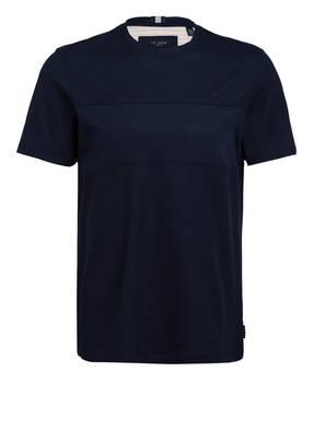 TED BAKER Piqué-Shirt HELTER