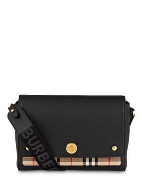 BURBERRY Umhängetasche NOTE MEDIUM
