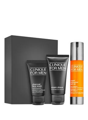 CLINIQUE DAILY ENERGY + PROTECTION