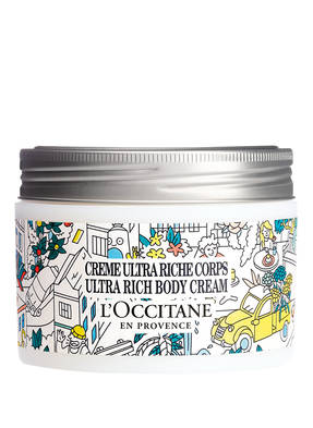 L'OCCITANE KARITÉ ULTRA RICHE - OMY FOR L'OCCITANE