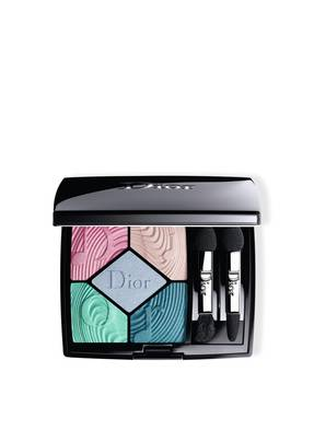 DIOR 5 COULEURS GLOW VIBES