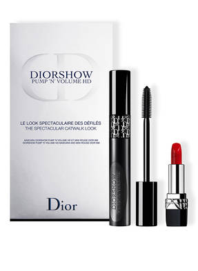 DIOR DIORSHOW PUMP'N'VOLUME HD