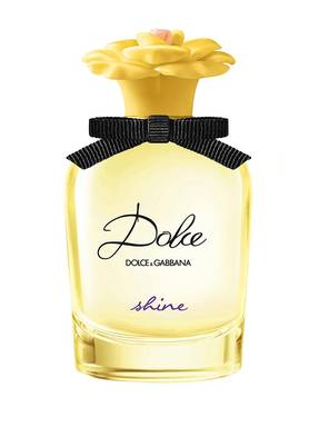 DOLCE & GABBANA FRAGRANCES DOLCE SHINE