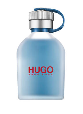 BOSS HUGO NOW
