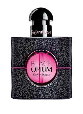 YVES SAINT LAURENT BEAUTÉ BLACK OPIUM NEON