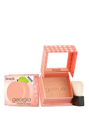 benefit GEORGIA MINI
