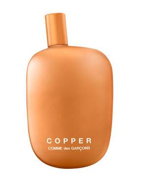 COMME des GARÇONS parfums COPPER