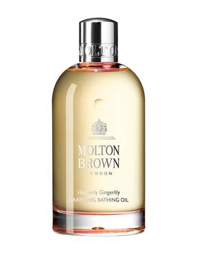 MOLTON BROWN HEAVENLY GINGERLILY