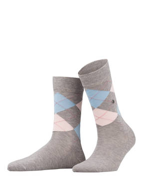Burlington Socken COVENT GARDEN