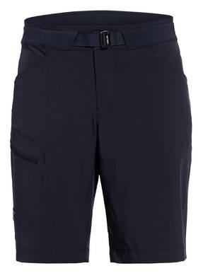 ARC'TERYX Outdoor-Shorts LEFROY mit integriertem Gürtel