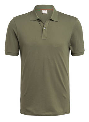 OLYMP Piqué-Poloshirt Level Five body fit