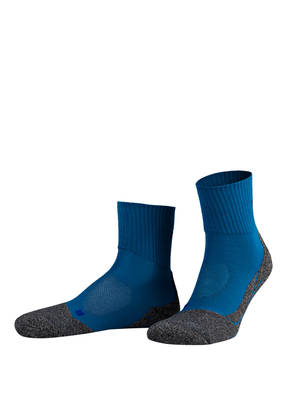 FALKE Trekking-Socken TK2 SHORT COOL