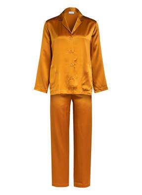 LA PERLA Schlafanzug SILK aus Seide