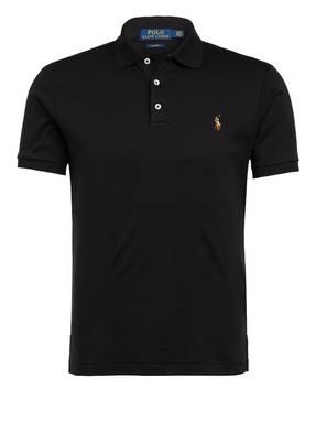 POLO RALPH LAUREN Jersey-Poloshirt Slim Fit