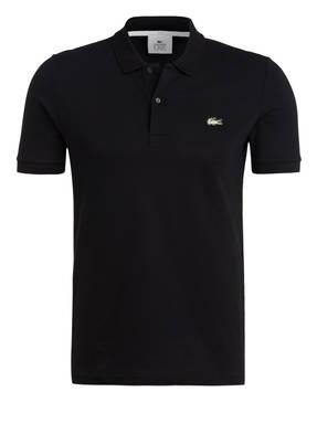 LACOSTE L!VE Piqué-Poloshirt Slim Fit