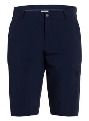 MAMMUT Outdoor-Shorts RUNBOLD