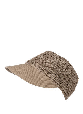 SEEBERGER Stroh-Cap