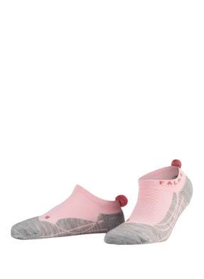 FALKE Sneakersocken GO2 POMPOM