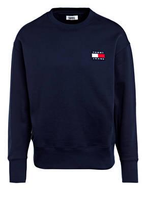 TOMMY JEANS Oversized-Sweatshirt