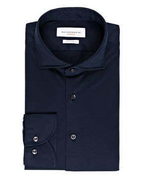 BALDESSARINI Jerseyhemd Tailored Fit
