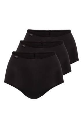 sloggi 3er-Pack Panties 24/7 MICROFIBRE