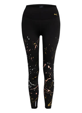 PUMA Tights METAL SPLASH SPLATTER