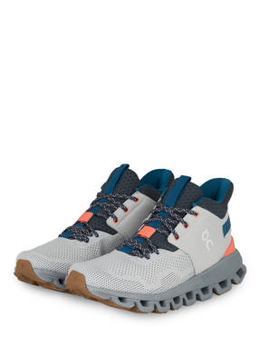 On Running Sneaker CLOUD HI EDGE
