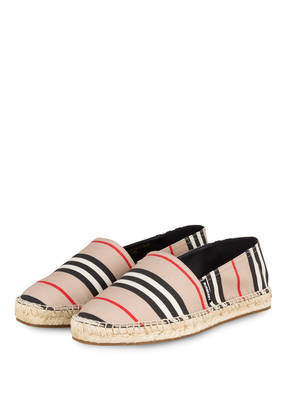 BURBERRY Espadrilles ALPORT