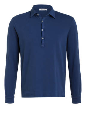 BOGLIOLI Piqué-Poloshirt